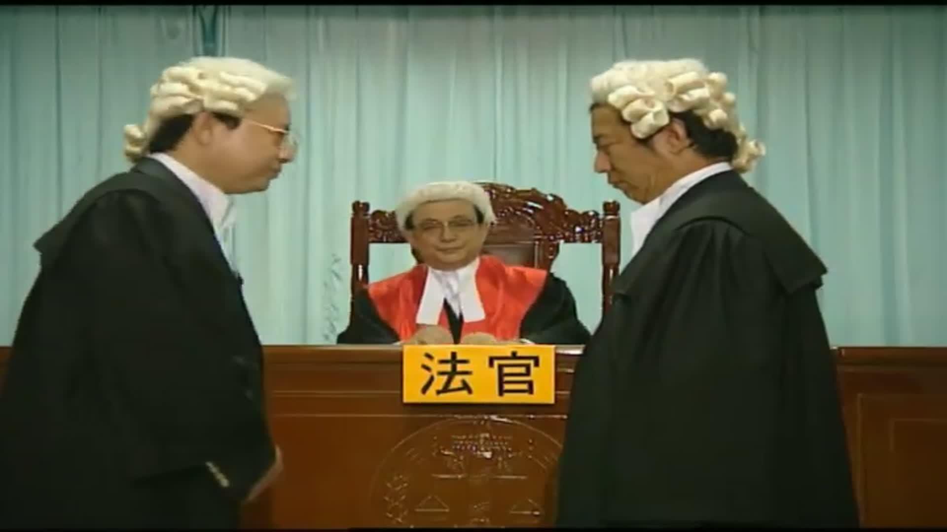 插翅难逃:法院审判张世豪,却因为证据不足,张世豪无罪释放