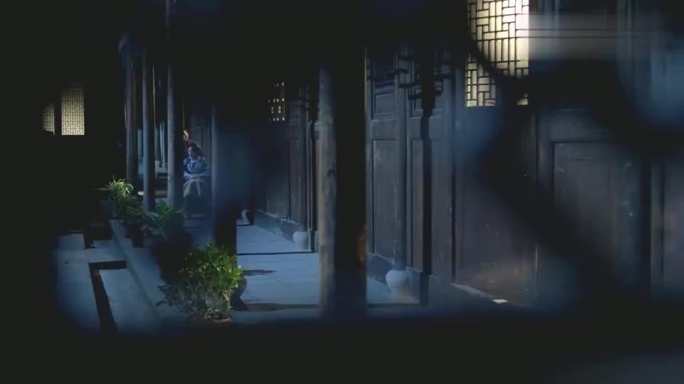影视:美女私放土匪,不料司令夫人早有埋伏,当场抓个正着