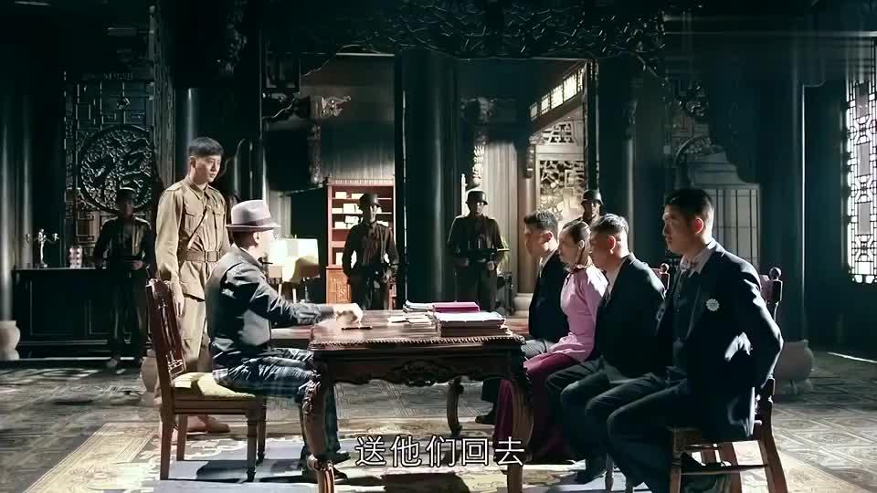 影视:金条消失牵扯到了查理,辅堂不相信查理会这样做