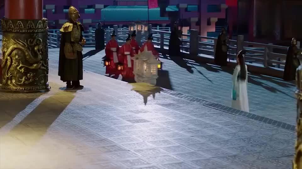 独孤天下:杨坚愿意为伽罗弹琵琶,真是太好了