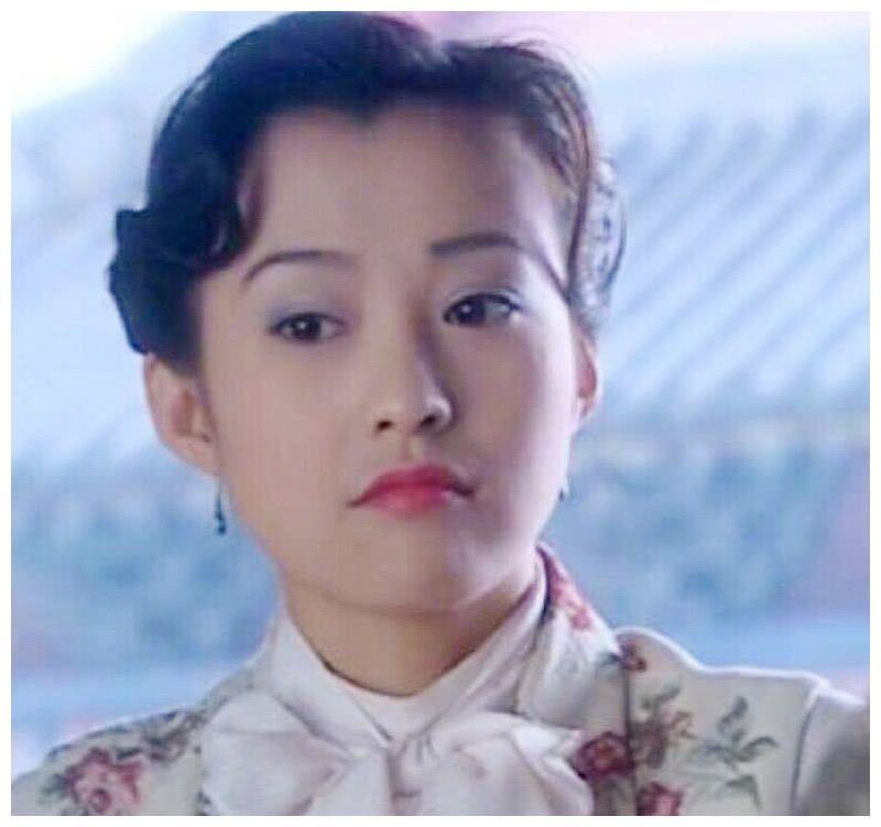 郝蕾的十三姨,霍思燕的紫儿,翁美玲的黄蓉,李绮红的郭襄,谁美