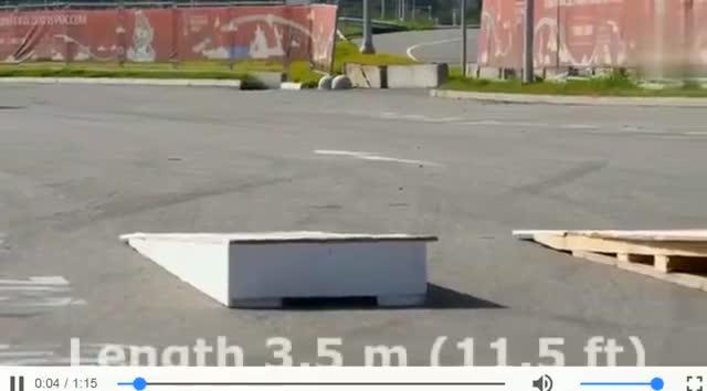视频:哈弗H5的减震真有那么好吗