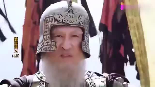 隋唐:熊阔海武功极高,棍法出神入化,连斩隋朝2员大将