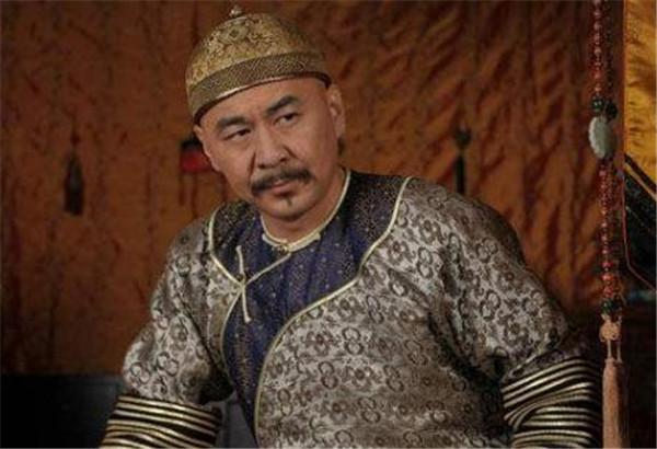 甄嬛传:皇帝也不是生来就敏感多疑的,都是原生家庭惹的祸!