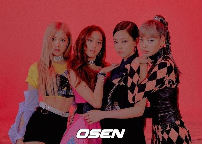 从TWICE到BLACKPINK 2020年6月Kpop将见证女团大作战