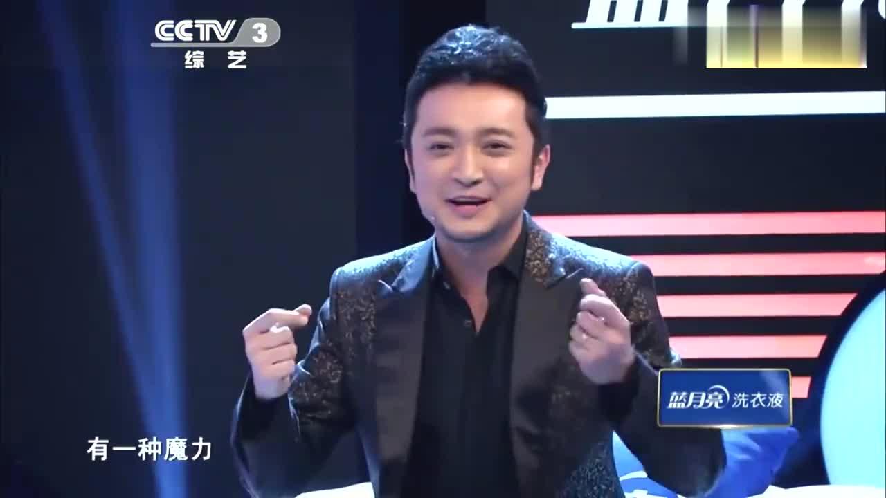 中国好歌曲:好歌曲选手莫西子诗上原创之声,谈原创歌曲创作历程