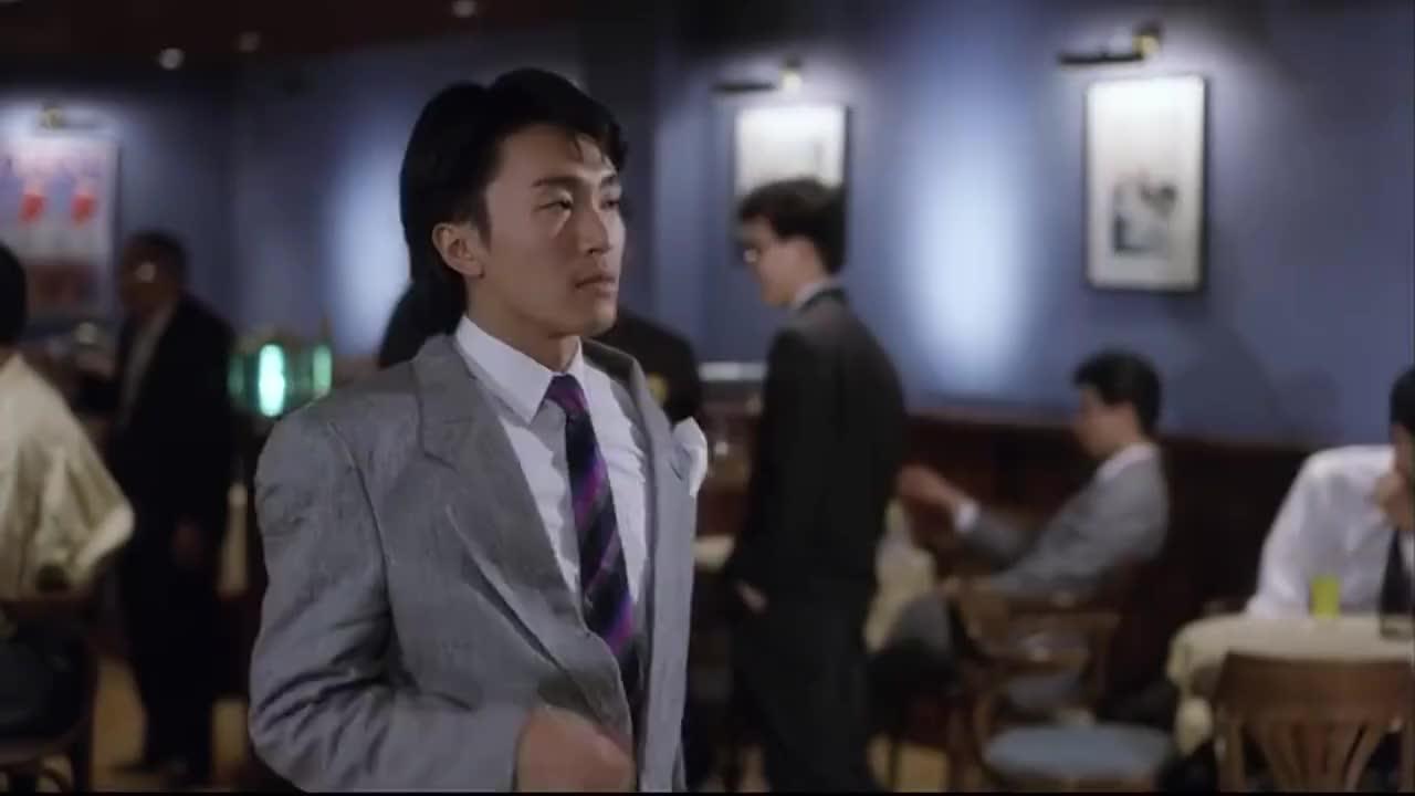 望夫成龙:周星驰带女子吃饭,看到他好爱,女子惊了!