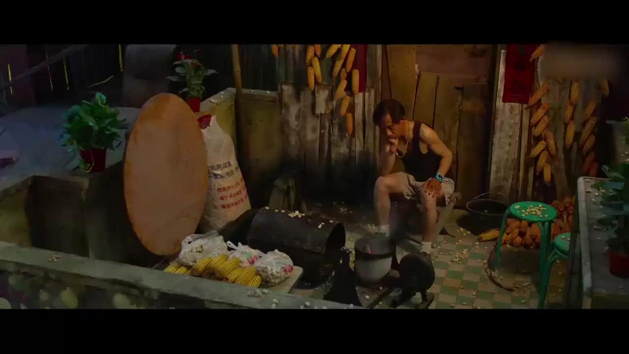 绝世高手:体操竟可用来做饭!制作过程真是别具一格!