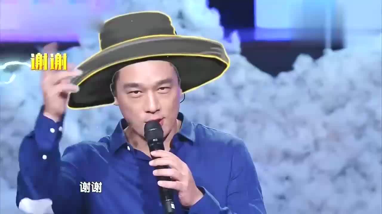 王耀庆用卫生纸当围巾,秒变白马王子,《三月里的小雨》开口跪!