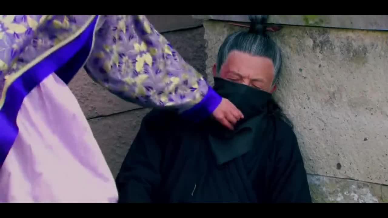 隋唐英雄:杨勇打小报告,遭到皇上皇后责骂,以后怎当一国之君