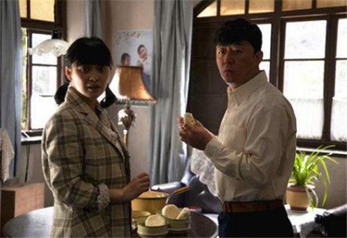 """父母爱情:江德福终于把安杰从大家闺秀""""改造""""成了小市民!"""