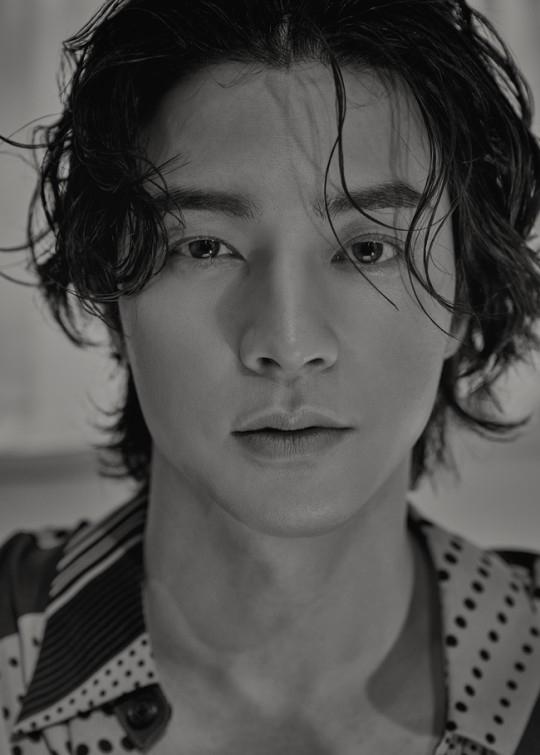 金智勋决定出演新电视剧《恶之花》 担任蒙着面纱的男性角色