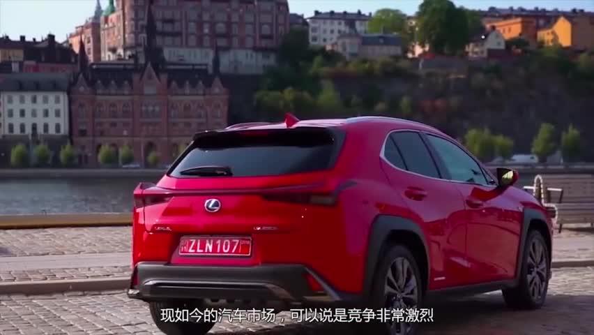 视频:这款SUV要火了!霸气的外观搭配精美的内饰,奥迪Q3要小心了