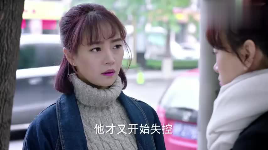 如果可以这样爱:张千山是个好大夫,但他不是个好丈夫好福气