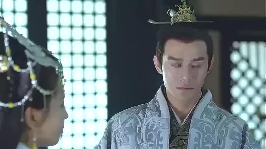 琅琊榜:王凯希望与胡歌合作路上,不要牵连无辜之人,这不公平