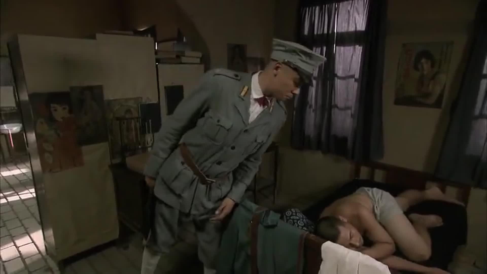 葛二蛋:麦子为查清内奸是谁,挺而走险,趁着五爷午休偷钥匙