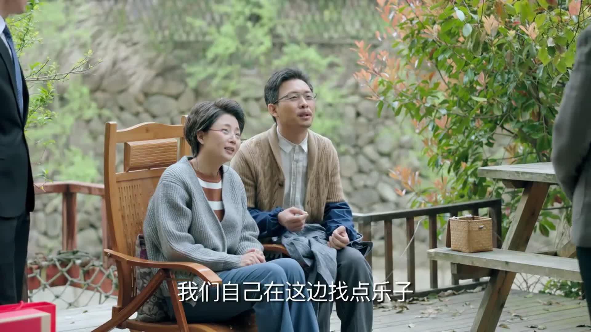 鸡毛:魏老板不发化肥,却带着礼物上门看望陈江河,原因令人吃惊