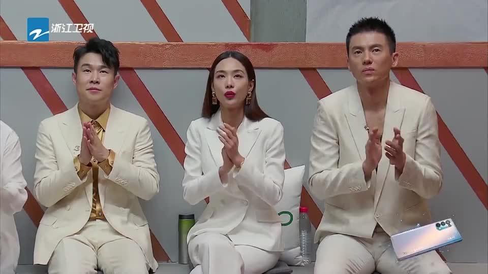 《我就是演员3》姜思达章子怡质疑故事线,包贝尔陆川轮番解释
