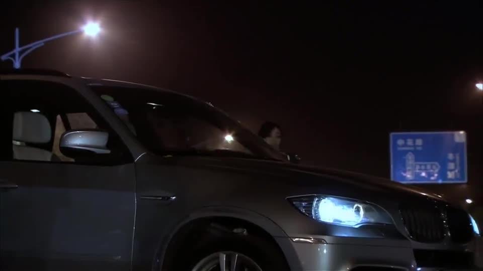 命运交响曲:辰熙出车祸受重伤,安娜得知后吓得不敢见他!有问题