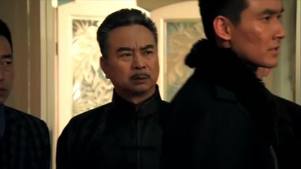 帅气警探完美推理案件,说得犯罪嫌疑人面色巨变,堪比在世柯南!