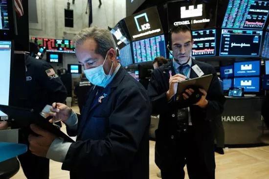《【万和城网上平台】纳指六连涨 美股本周三大股指全线收高 后市有回调压力》