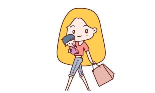 产后宝妈抓住黄金瘦身期,做好瘦身秘诀7点,让你轻松恢复好身材