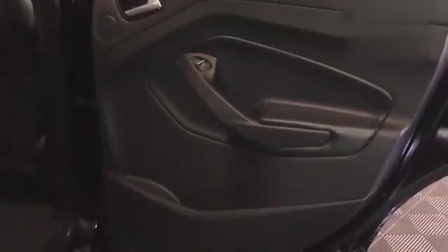 视频:新到的福特翼虎Titanium,全方位了解