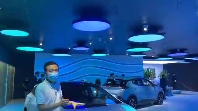视频:这车我们试过,最好的合资插电式混动车,别克微蓝6PHEV