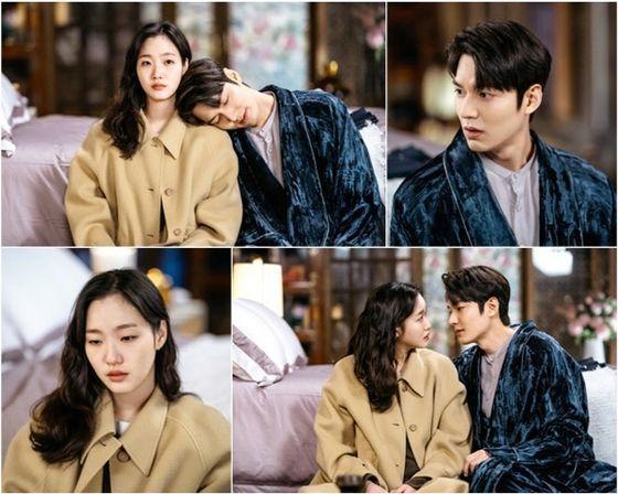 《The King:永远的君主》在韩国不好看收视率低迷 却受到国外观众的欢迎