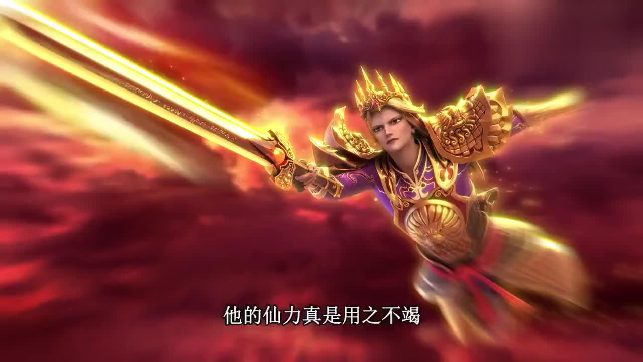 叶罗丽:火领主和金王子的战斗,造成森林大火,茉莉的家都被毁了