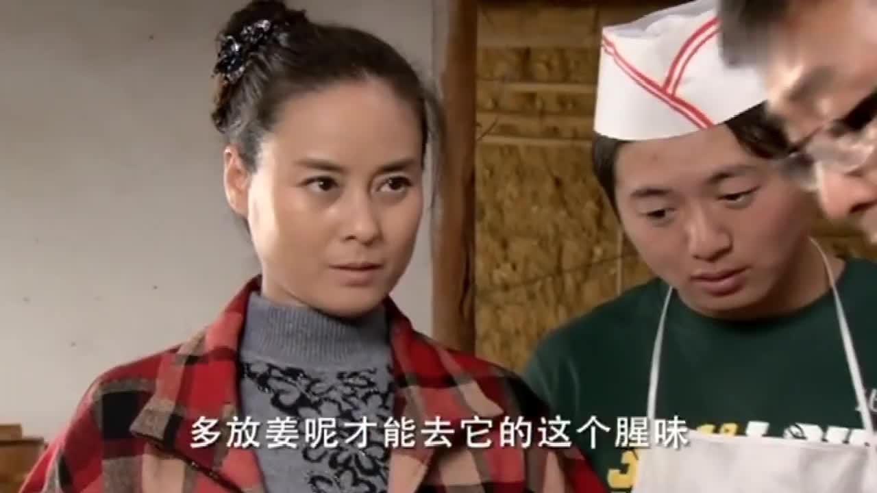 胡杰上门推销卖鸭子,还亲自下厨做了道白切鸭,厨师们直夸好吃