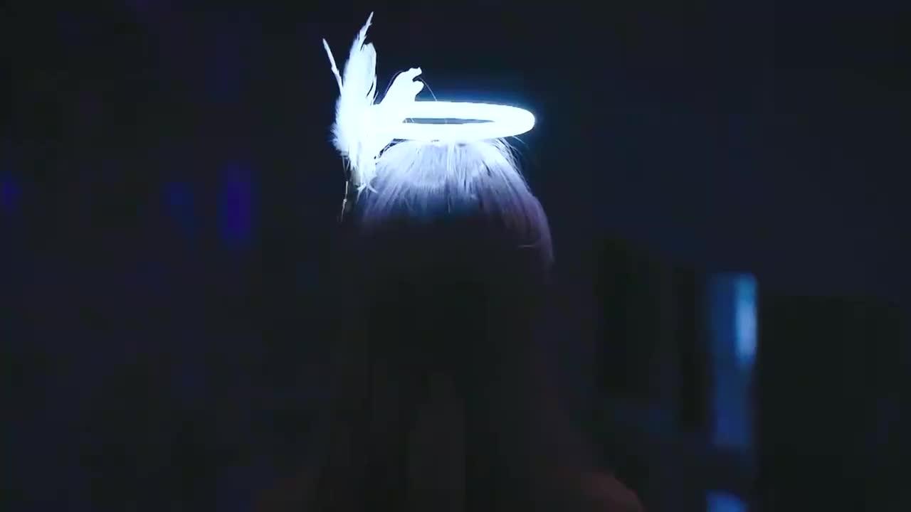 舞王被演戏耽误的舞者,张俪身穿流纱裙跳热舞,台下AC不淡定了