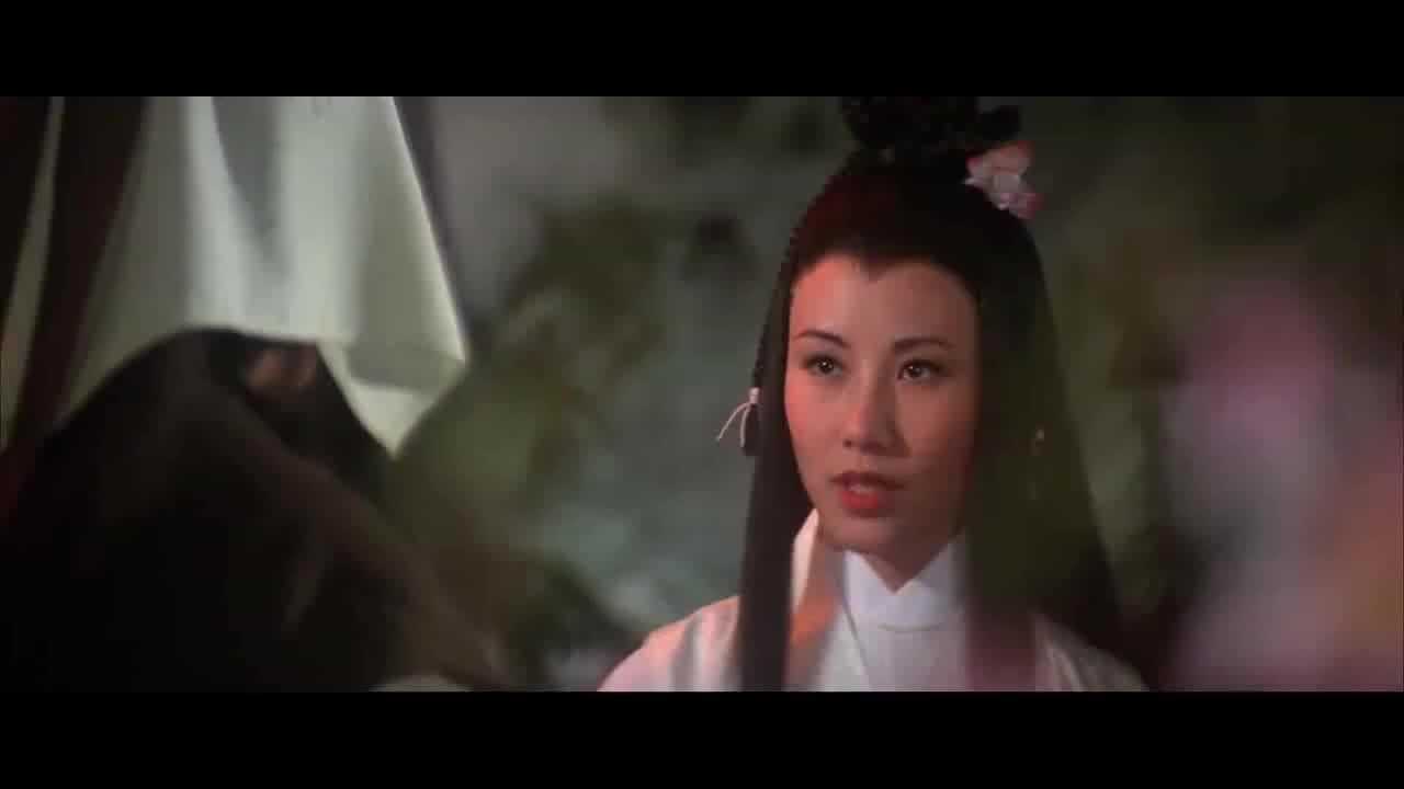 青青和丁鹏要离开,却遭遇敌人,还要扒了她的狐狸皮!