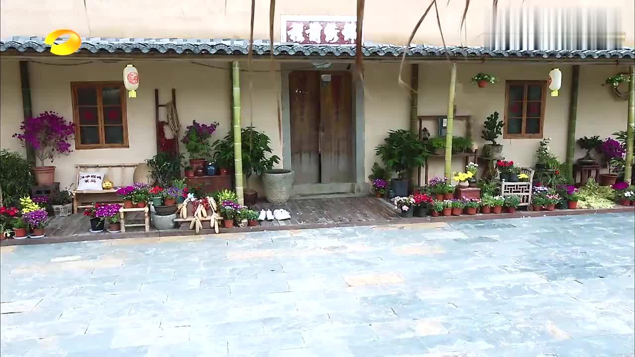 向往的生活:赵宝刚做客蘑菇屋,用一袋茶叶蛋,就把何炅收买了