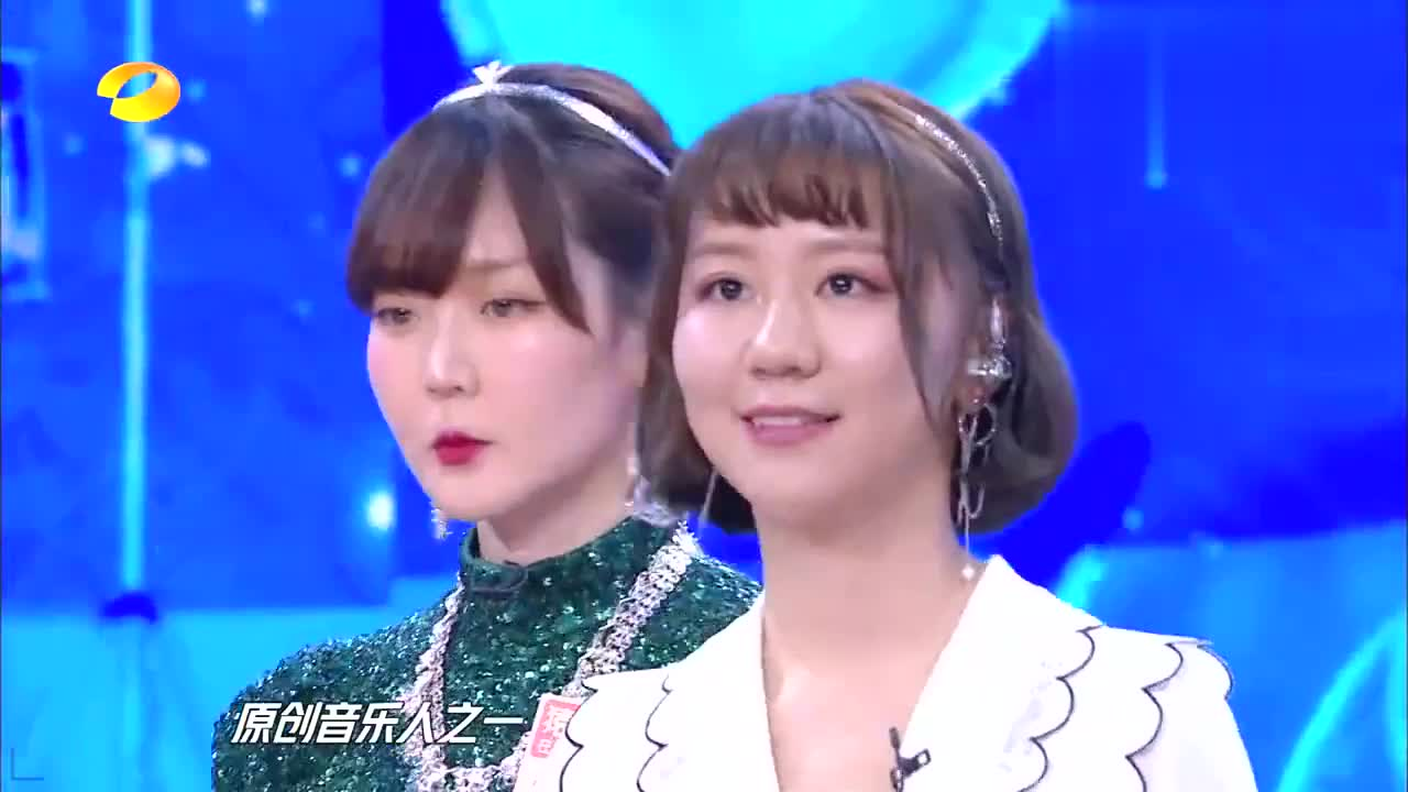 网红音乐人对着空气打架,下秒就惊呆王力宏,大张伟:你真厉害!