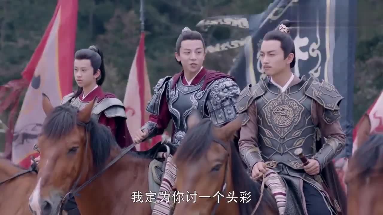 独孤皇后:杨坚率军日夜兼程来到酒泉,结果按兵不动,杨广懵了!