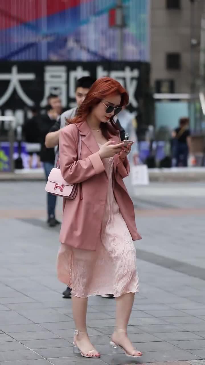 粉色永远是很多小仙女心中无法替代的小女原色~
