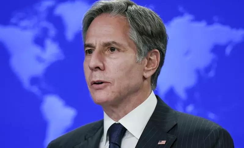 美国务卿将赴卡塔尔和<a href=