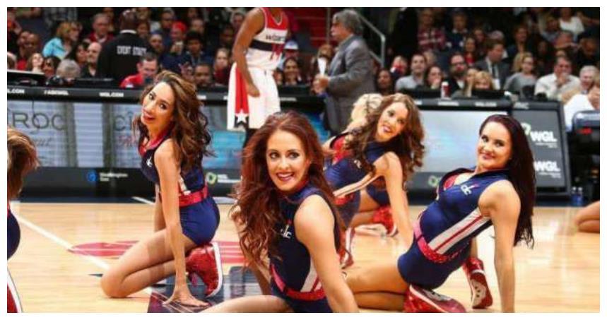 NBA联盟五大奇葩禁令:吉祥物不能摘下头套,最终一条针对詹姆斯