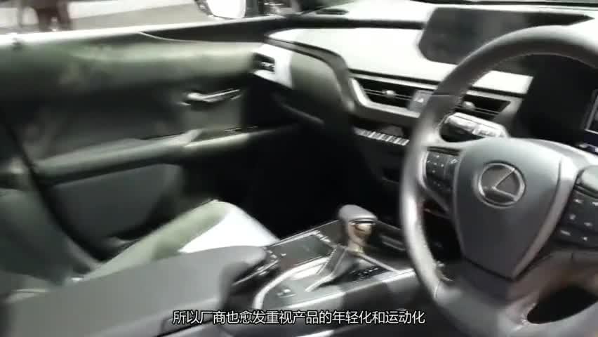 视频:奥迪Q3推轿跑版,新搭载1.5T发动机,又要犯选车纠结症了