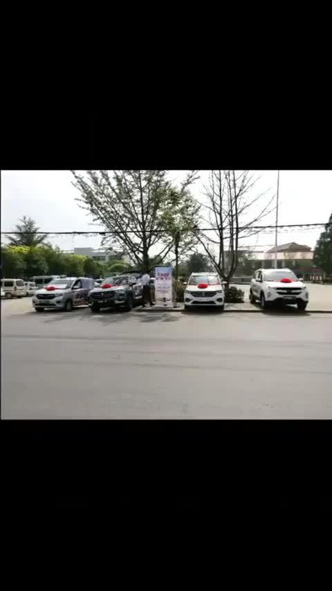 视频:汽车下乡以旧换新新五菱宏光S送
