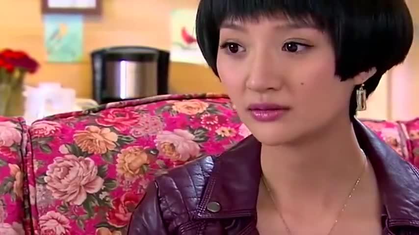 恋恋不忘:梁跃琪将事情告诉吴桐,她不希望仲谋背黑锅