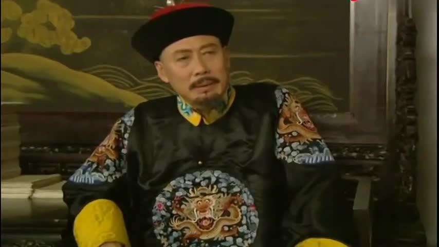 雍正王朝:康熙的平衡之道,老四胤禛这次神级操作,成为大赢家!