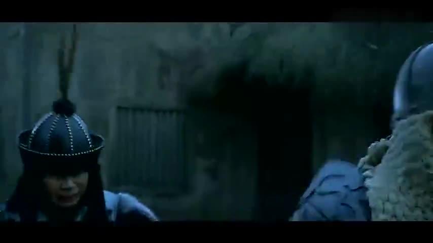 影视:张一山刚穿越过来就成了压寨将军,这运气也是没谁了