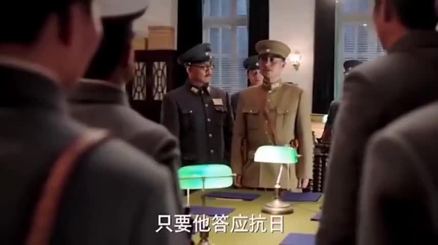 """少帅,张学良最成功的一件事,发动""""西安事变"""",逼蒋抗日!"""