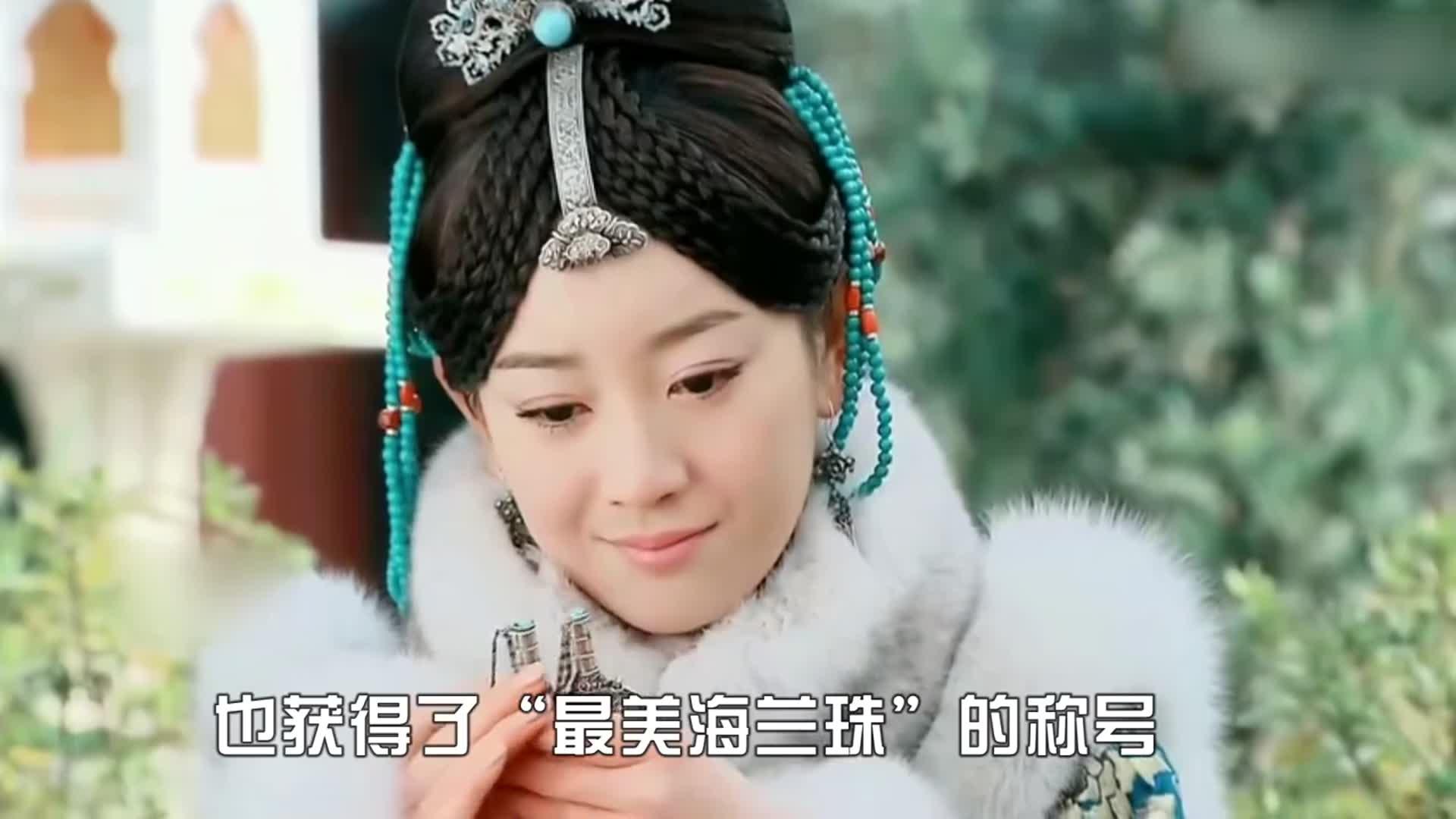张檬:她是最美卫子夫,因整容断送演艺生涯,如今的她怎么样了