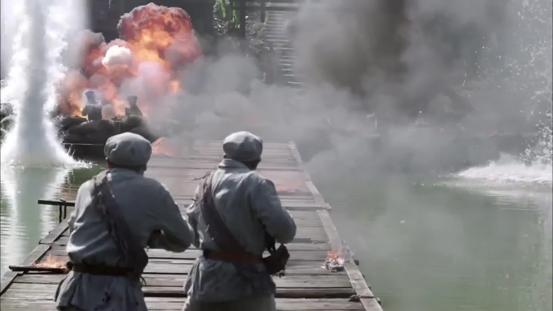 元帅:彭德怀改变作战计划,奈何敌人炮火太猛,还是伤亡惨重
