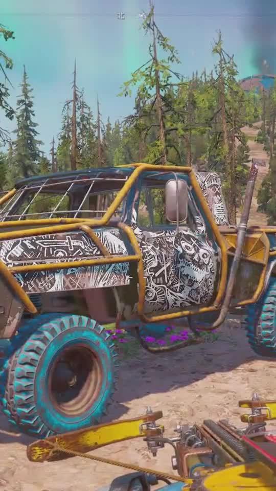 新曙光08:这才是战斗吉普车该有的样子