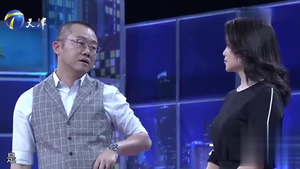姑娘20岁就结婚生子,如今37岁的她都快当奶奶了,涂磊很是惊讶