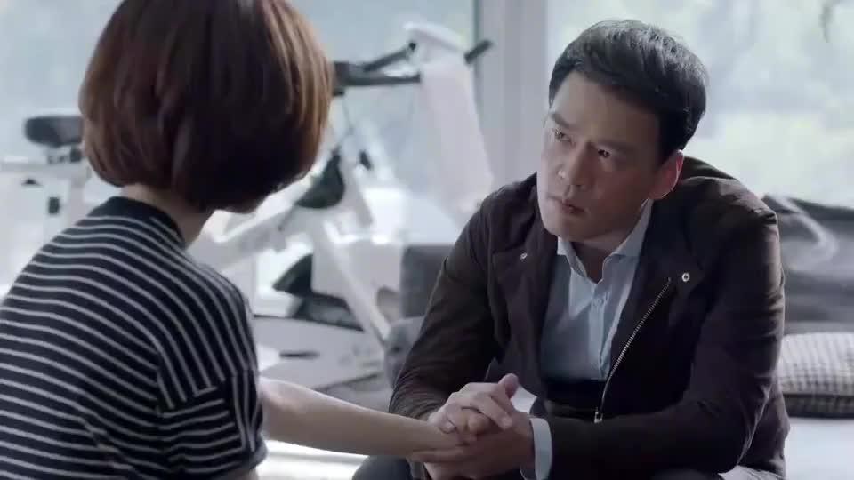 孙红雷系列:陆远失踪让甘敬惦记着,追问江浩坤原因,原来是这样